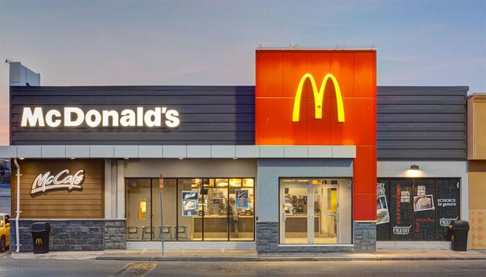 McDonald's Survey